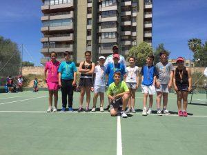 Diada Tenis