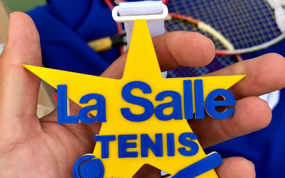 Premios Esc. Tenis Junio 2021