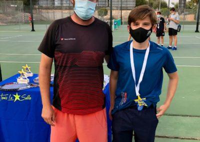 Premios tenis